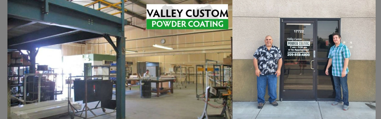 Valley Custom Powder Coating